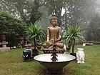 Fine Old Burmese Buddha