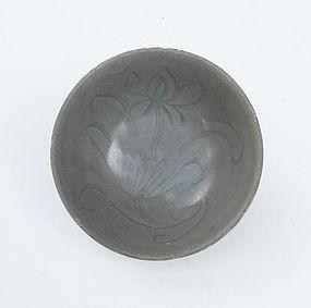 Nice Northern Song Celadon Bowl