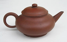 Chinese Yixing Teapot (19)