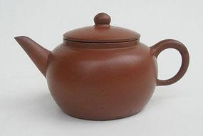 Chinese Yixing Teapot (40)