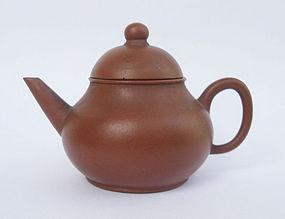 Chinese Yixing Teapot (42)