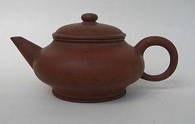 Chinese Yixing Teapot (51)
