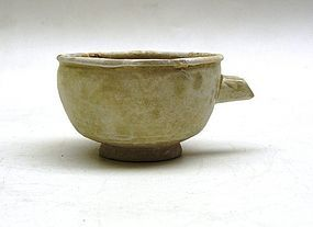 Tang Changsha Small Bowl With Spout