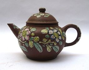 Chinese Yixing Teapot (68)