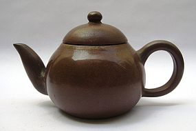 Chinese Yixing Teapot (69)