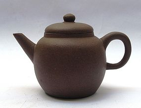 Chinese Yixing Teapot (71)