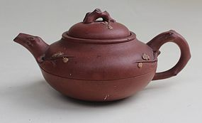 Chinese Yixing Teapot (76)