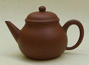 Chinese Yixing Teapot (84)