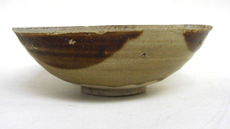 Tang Changsha Bowl Belitung Shipwreck