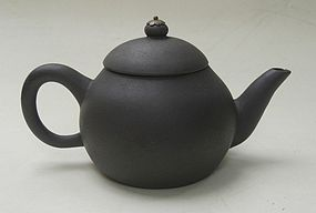 Chinese Yixing Teapot (93)