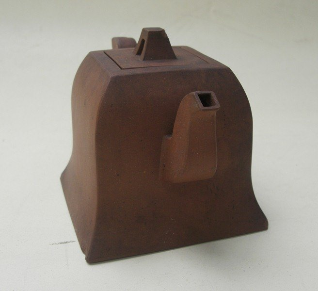 Chinese Yixing Teapot (94)