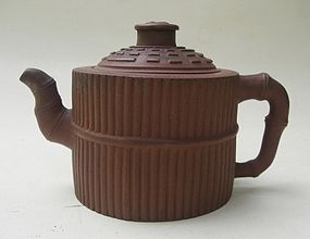 Chinese Yixing Teapot (95)