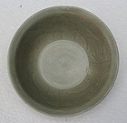 Ming Celadon Bowl