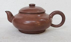 Chinese Yixing Teapot (118)