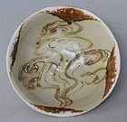 Chinese Tang Dynasty Changsha Large Bowl
