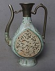 Chinese Ming Dynasty Ewer