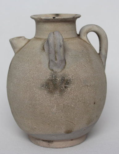 Chinese Tang Dynasty Changsha Small Ewer