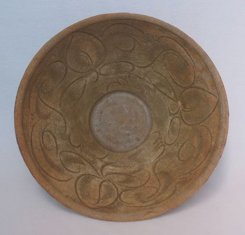 Chinese Northern Song Large Bowl