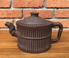 Chinese Yixing Teapot (173)