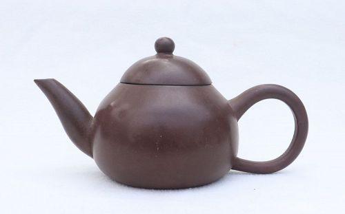 Chinese Yixing Zisha Tea Pot (180)