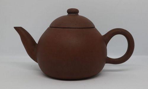 Chinese Yixing Zisha Tea Pot (182)