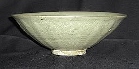 Celadon bowl 2,song /yuan dynasty