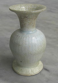 Song Dynasty Qingbai Small Vase