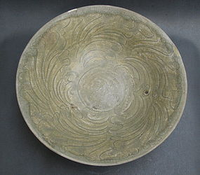 Northern Song Celadon Large Bowl