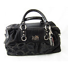 Coach Madison Large Satchel/Handbag