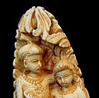 Erotic Ivory Figures