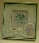 Enesco Precious moments Blessings of Love frame