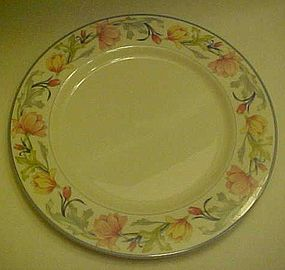 Gorham Town and Country ASHLEY pattern dinner plate