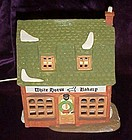 Dept 56 Dickens Village White Horse Bakery MIB