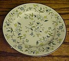 Noritake Chintz dinner plate pattern 2404 discontinued