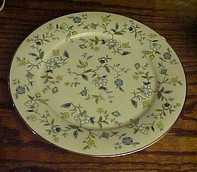 Noritake Chintz bread and butter plate  discontinued