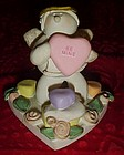 Sprinkles Figurine Be Mine by Nancye Williams 1997