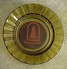 Vintage Peppermill Reno souvenir casino ashtray