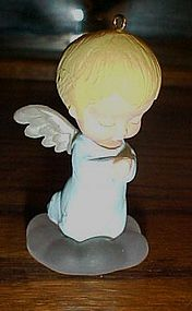 Hallmark Marys Angels  #2  Bluebell RARE 575QX4545
