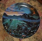 Bradford World Beneath The Waves Dale TerBush 7th plate