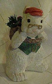 Snowshoe Mountain figurine Gramps / Evergreen SS-022