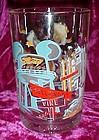 McDonalds Remember the Magic glass Beauty & Beast