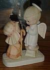 Precious Moments figurine Jesus is born 1978