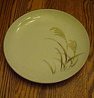 Harmony House Fine China Golden Wheat Salad Plate