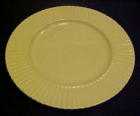 "Lenox China USA  Temple 10 7/8"" Dinner plate"