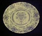 Arcopal France Honorine 10 3/4' dinner plate