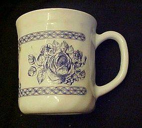 Arcopal France Honorine coffee mug cup