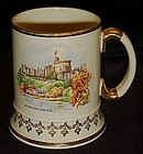 Arthur Wood Castles of Great Britain mug Windsor