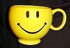 Teleflora Large Smiley happy  face mug