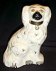 "Beswick Staffordshire England Spaniel dog figurine 8"""