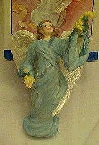 Hallmark Joyful Angels ornament third in the series